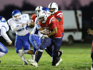 Despite winning turnover battle, Eagles fall to Wildcats