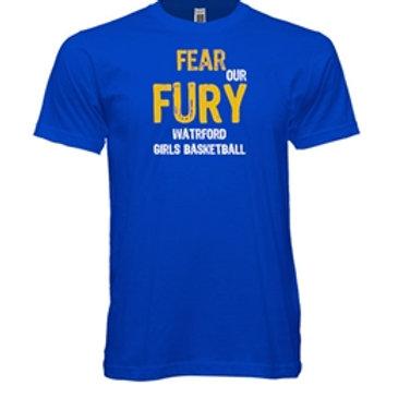 Fury Spirt Shirt (Unisex)