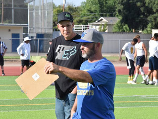New Coach. New Quarterback. Goal remains the same at Waterford.