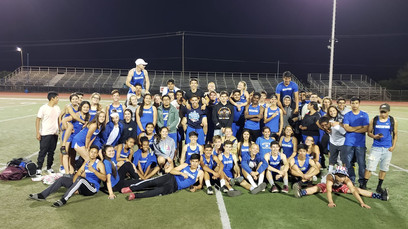 Waterford Boys Track & Field Are Champions For The Second Straight Year