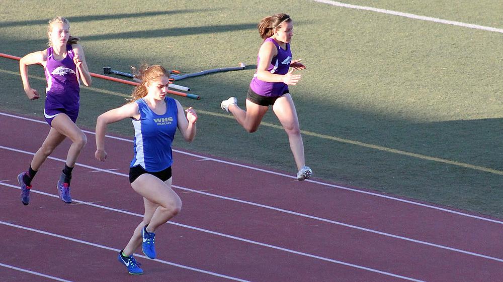 Emily Ward Wins Crucial Race Against Denair