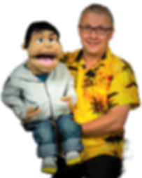 MAGIC MONTY | CHILDREN'S ENTERTAINER | VENTRILOQUIST