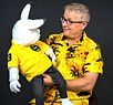 Comedy Ventrioquist, Magical puppets, Children's party entertainer, Children's Entertainer Dumfries Scotland, Kids Party entertainer Dumfries, Party Magician Galloway, Comedy Magic Dumfries, Children's Entertainer Glasgow, Edinburgh, Carlisle.