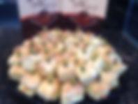 Assorted Mini Sandwiches