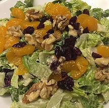 Calabria Salad