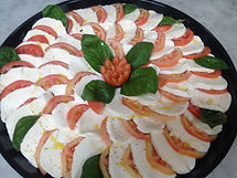 Caprese Platter