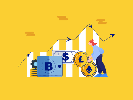 A Brief Introduction into Cryptocurrency Investments