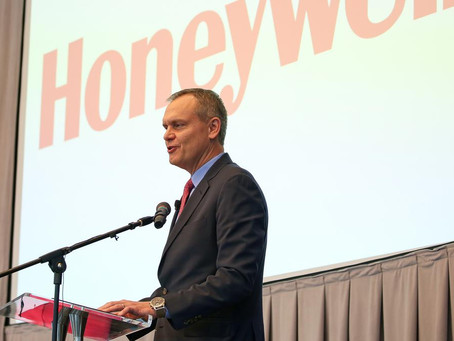 Huge profits in a fearful market – how Honeywell is powering through COVID-19