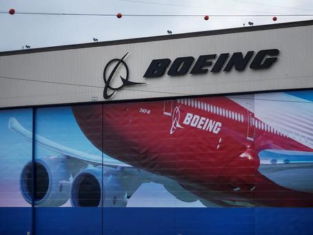 Is Boeing a Buy?