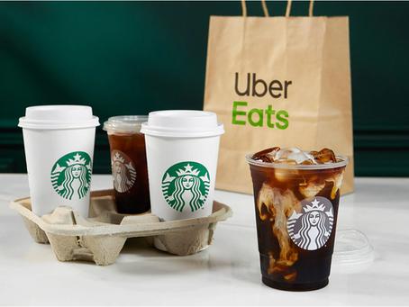 Is Starbucks a Buy?