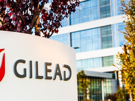 What Gilead has to offer against COVID-19