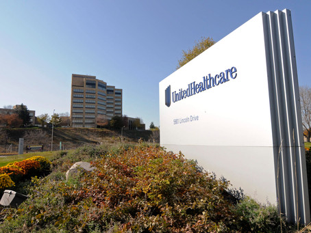 The Future of United Health Group
