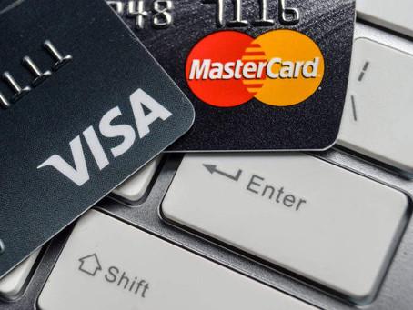 Is Visa Prepared for a Grim Future?