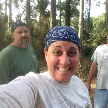 Property Clearing Crew