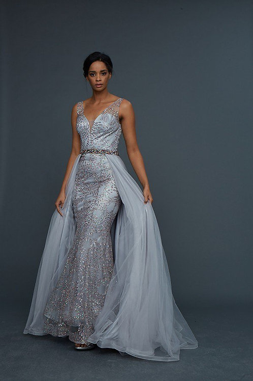 PASSION EVENING GOWN