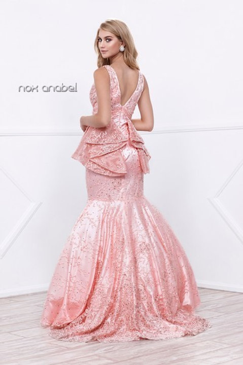 ANNABELLE EVENING GOWN