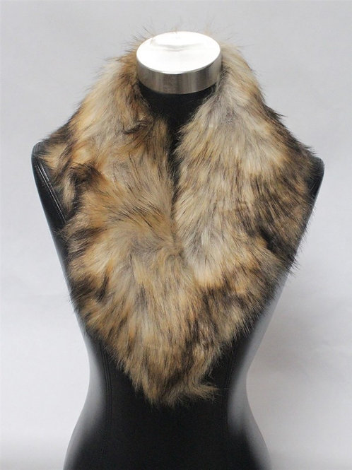 Glam Faux fur Neck Warmer