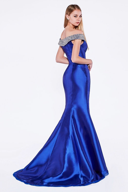 Micado gown