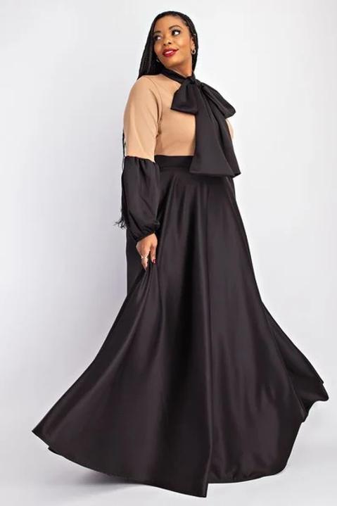 Monalisa 3 - BLACK