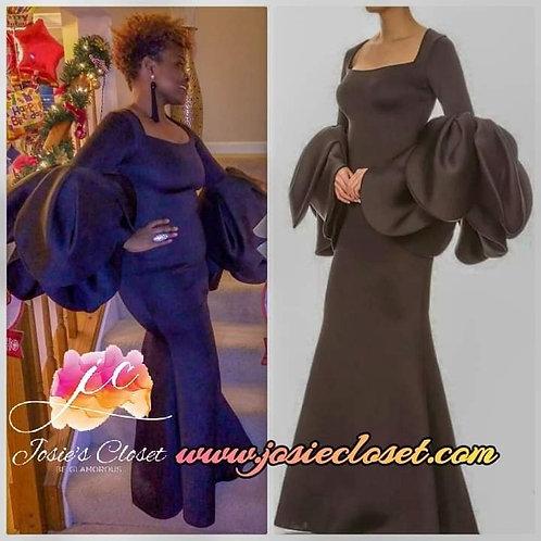 CINDERELLA - DRESS