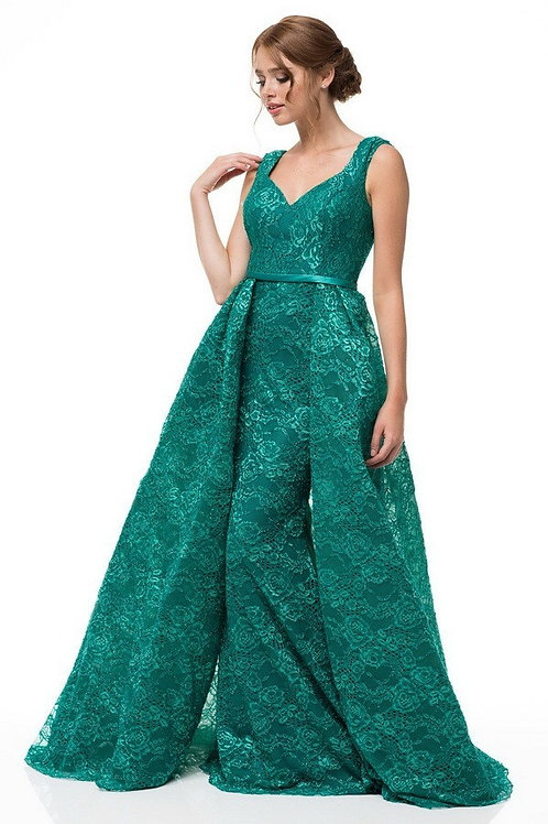 GALA EVENING GOWN