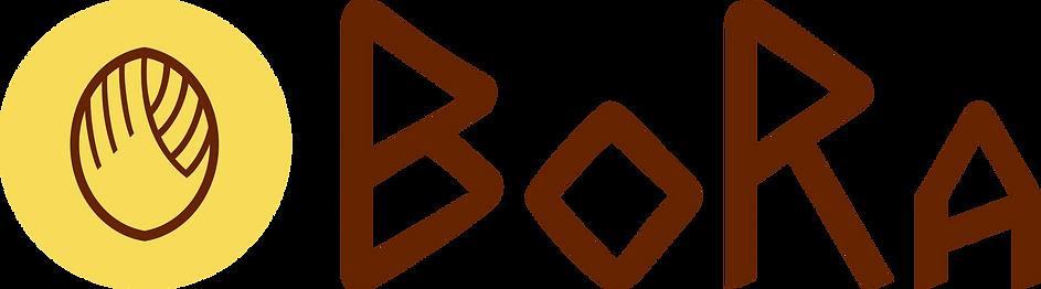 Logo do aplicativo Bora