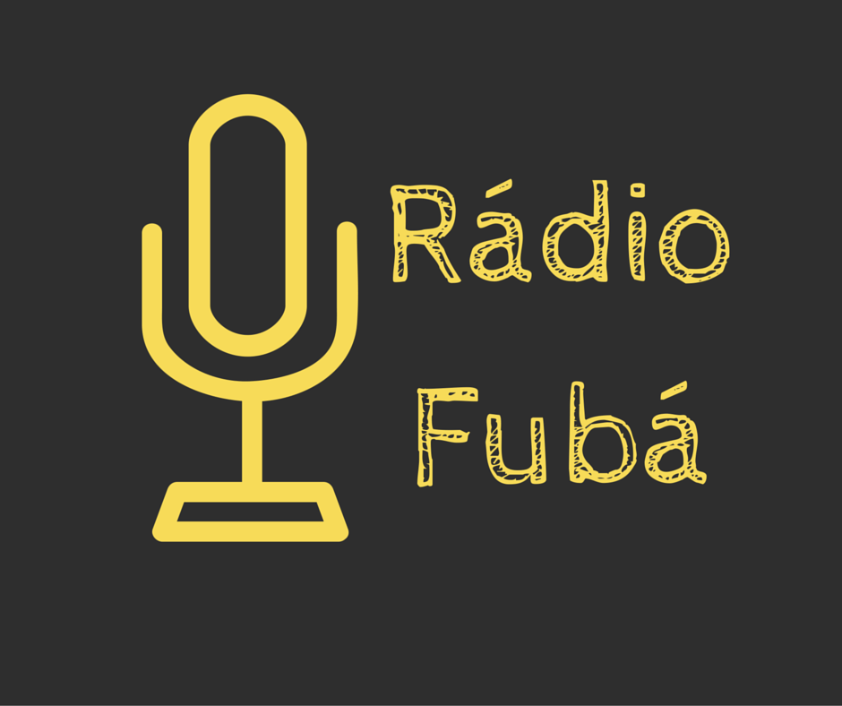 Logo Radio Fubá