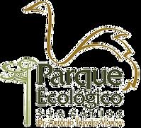 Logo Parque Ecológico de São Carlos