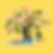 Árvore do logo da Fubá - clique para voltar ao início