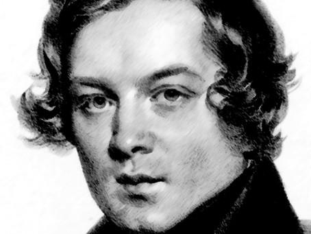 Robert Schumann – O Compositor-Poeta