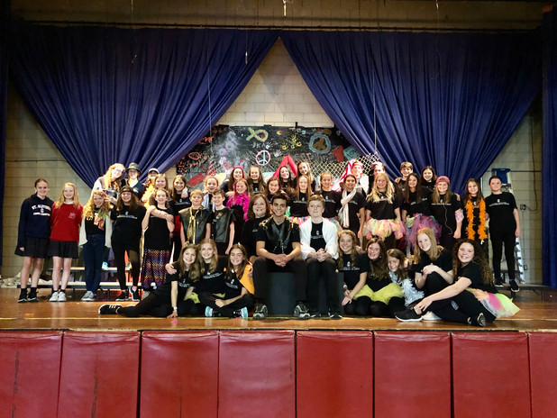Performance Choir
