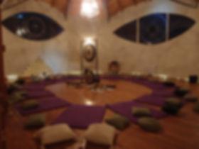 lumina sala circular