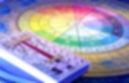 Lumina Tarot Astrologico