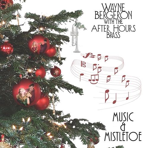 Music & Mistletoe