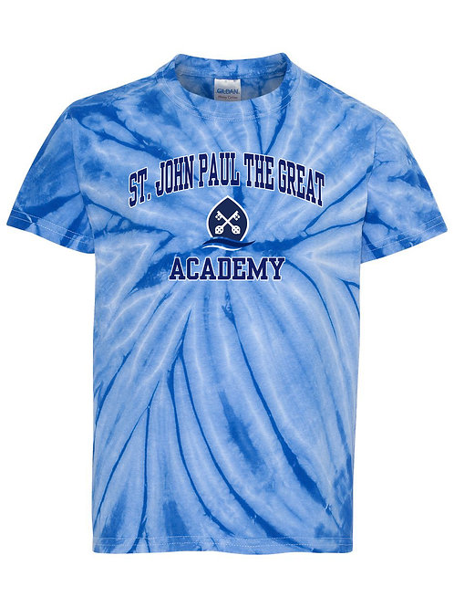 Tie-Dye T-Shirt Adult
