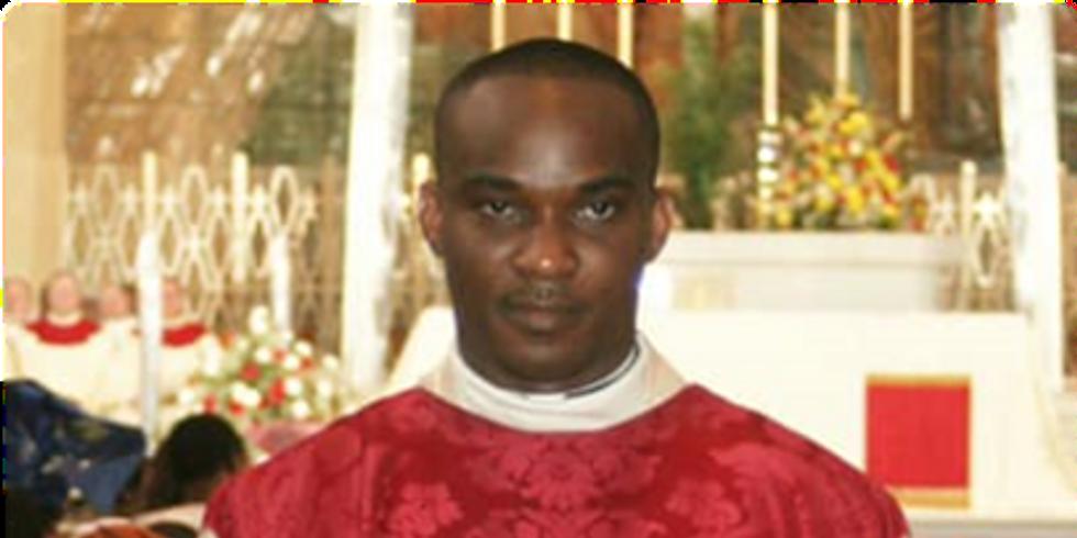 Father Emmanuel's 15th Anniversary