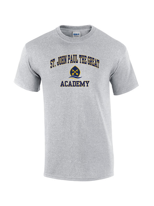 Adult Short Sleeve T-Shirt