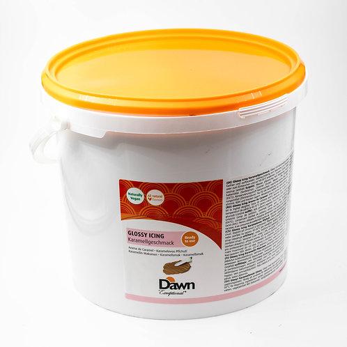 אייסינג קרמל - 500 גרם