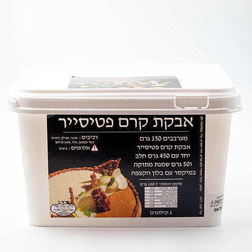 אבקת קרם פטיסייר - 1 קילו