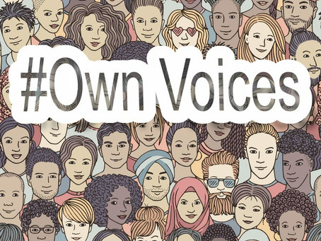 Publishing is Still Overwhelmingly White and #OwnVoices Isn't Helping