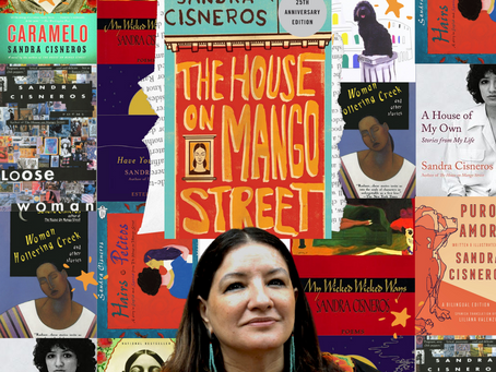 Latina Revolution and Womanhood: Why The House on Mango Street Still Hits Home 37 Years Later