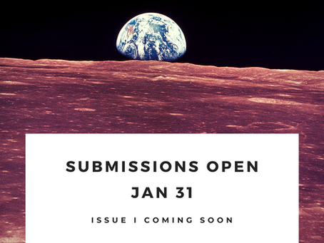 Submissions Open January 31st !!