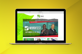 WORDFEST BIBLE CONFERENCE