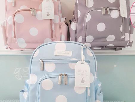 Coleção Bubbles - Bolsas Masterbag Baby