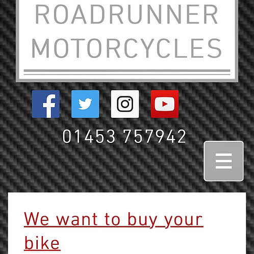 We Will Buy your bike
