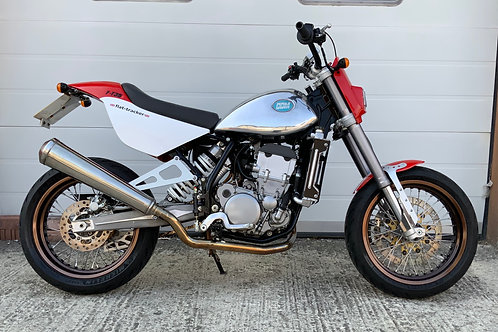 CCM FT35S 2007 Flat Tracker Limited Edition No.68/120