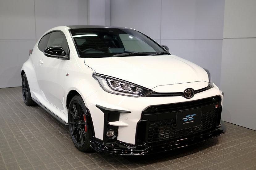 Toyota GR Yaris RZ High Performance First Edition