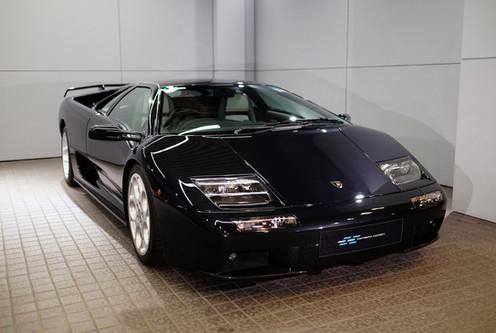Lamborghini Diablo Vt 6 0