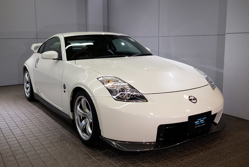 Nissan Fairlady Z Version Nismo Type 380RS