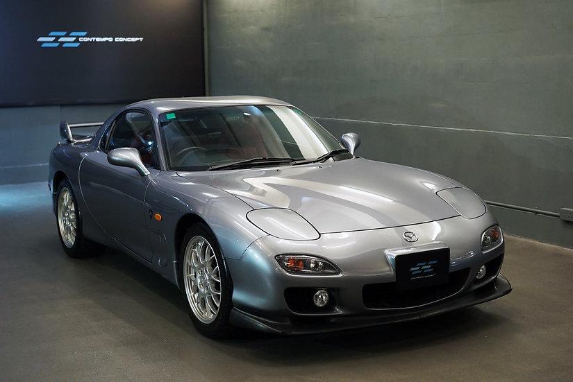 Mazda RX-7 Spirit R Type B